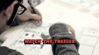 24 HOUR COMIC documentary official trailer