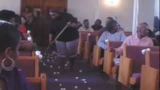 "Gospel Stage Play "" Cotton Sacks 2 Cadillac"" By Charlene McCoy Pt 2 of 6"