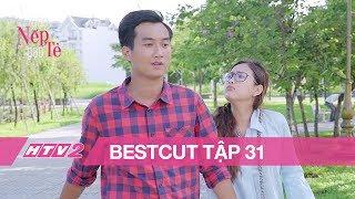 (Bestcut) GẠO NẾP GẠO TẺ - Tập 31 | Bắt gặp Minh thân mật với trai lạ, Nhân nổi ghen - 20H,16/07