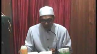 Guru Ahmad Taufik ,Pengajian mlm rabu P.Raya