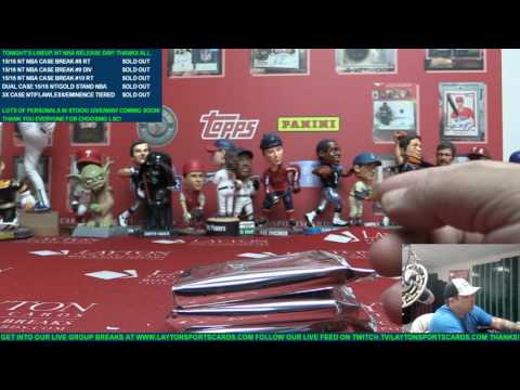 2016 Topps Museum Collection Baseball Box Break for Carlos