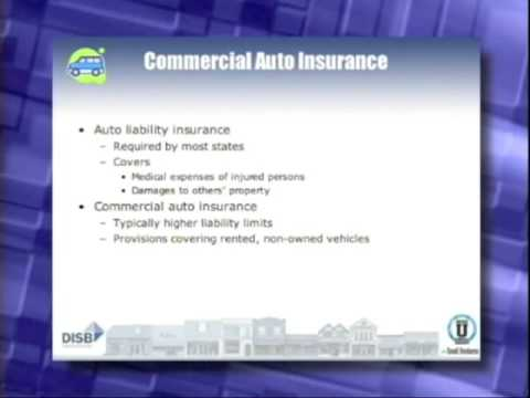 Business Auto Insurance | Business Insurance | Doing Business in DC