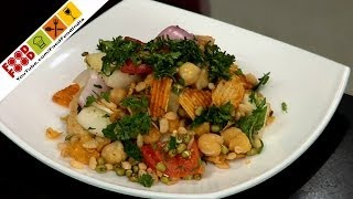 Nuturi Chat | Food Food India - Fat To Fit | Healthy Recipes