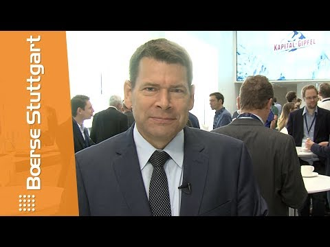 DAX im Plus - Anleger schütteln Trump Enttäuschung ab  | Börse Stuttgart | Aktien