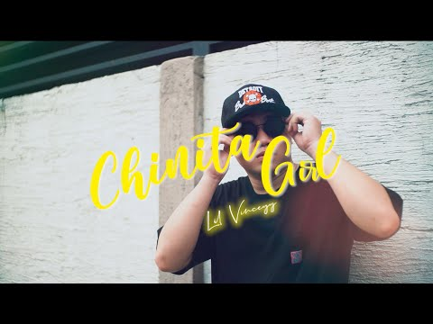 Lil Vinceyy ft. Guel - Chinita Girl (Official Music Video)
