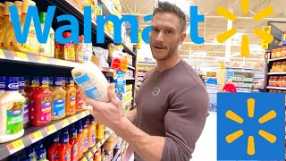 CLEANEST Keto Condiments at WALMART - Healthy Grocery Haul