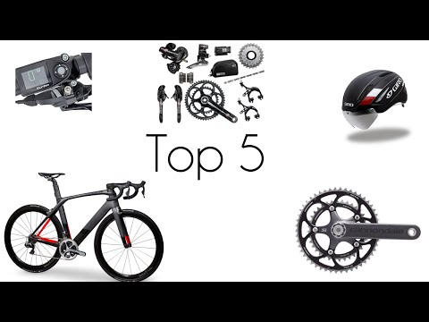 Top 5 Tendencias del mercado ciclista actual