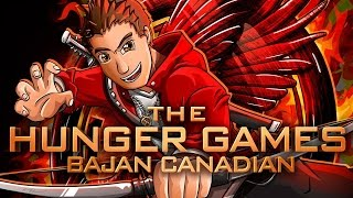 MITCH WHERE ARE YOU?! Minecraft: Hunger Games w/Bajan Canadian! Game 665