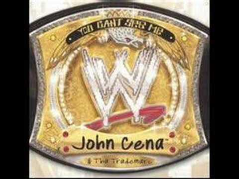 John Cena - Fhatedhzgn