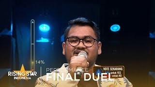 """Logonta Tarigan """"I'm Not The Only Only"""" 
