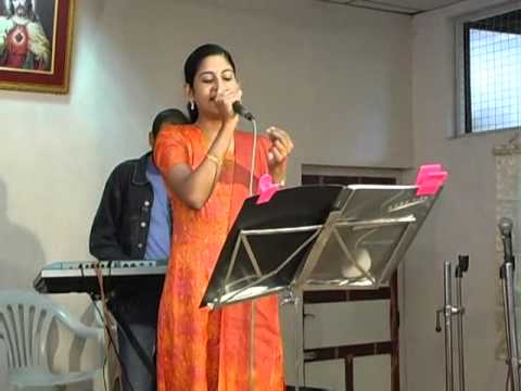 En Jeevanai, Christian Devotional,elizabeth Raju Singing nin Sneham Lyric&music: George T Mathew video