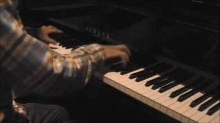 【ピアノ】「虹色蝶々」を弾いてみた【ナビエ】