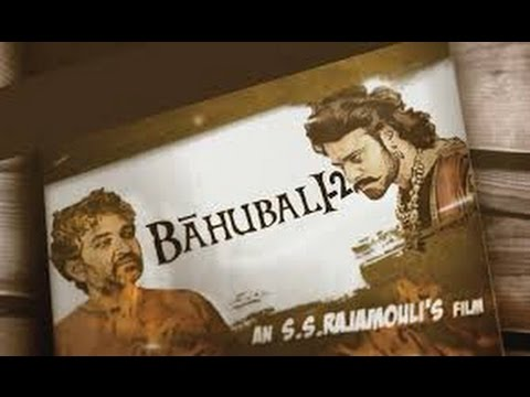 Baahubali Official Trailer 2016, Prabhas, Rana Daggubati |Baahubali upcoming tarilar