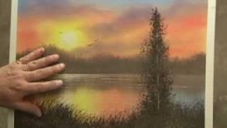 download lagu Oil Painting Lesson Wilson Bickford Sun Rays gratis