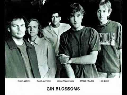 Gin Blossoms - Soul Deep