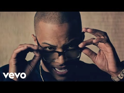 T.I. - Private Show (Explicit) ft. Chris Brown