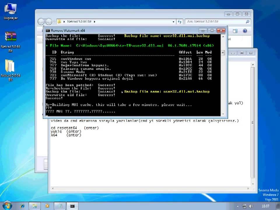 Netcad 5 1 download gezginler
