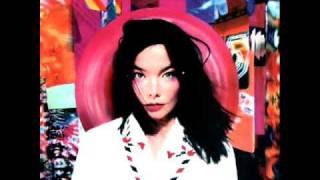 Download Lagu Björk - Hyperballad Gratis STAFABAND