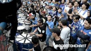 Download Lagu Bobotoh chant - Kebanggaan dihatiku Gratis STAFABAND