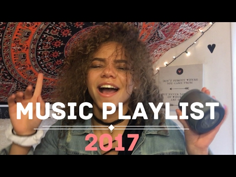MY FAV CHILL OUT SONGS | Music Playlist #1 | Viah Lee