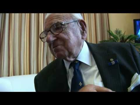 Nicholas Winton - In the Presence of Good