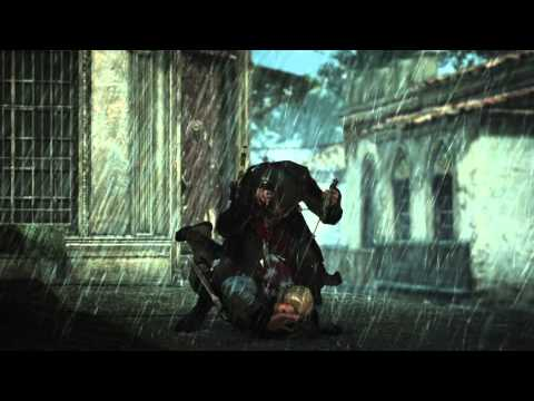 Assassin's Creed 4 Under the Black Flag Trailer --SGZ7C3wCzA