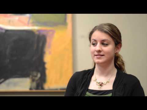 YSU Student Spotlight Series - Music Education / Flute