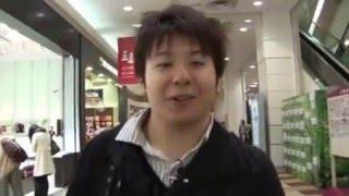 環境安全工学科~イオンモール津田沼
