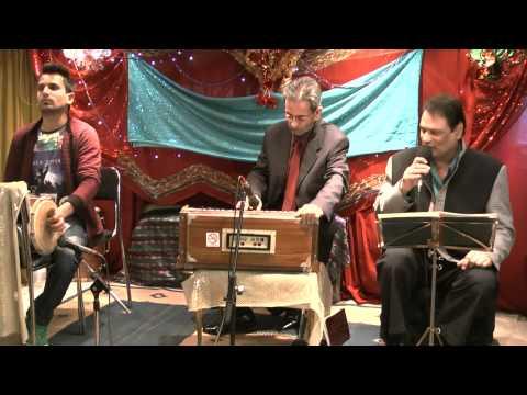 Choo lene do nazuk hoton ko Singer Yousaf Shaikh