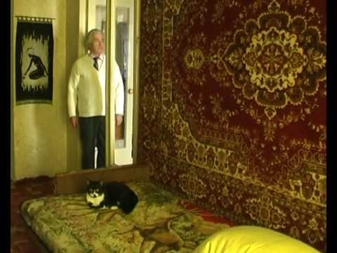 Экранизация рассказа А.П. Чехова ''C женой поссорился''.