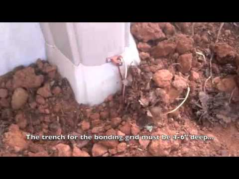 Above ground swimming pool youtube - Above ground swimming pool electrical wiring ...