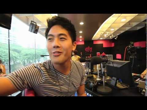 Ryan Higa Asia Tour