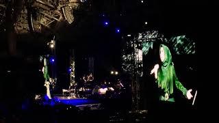 Yang Chong ! Shila Amzah 2017 Concert