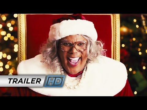 A Madea Christmas (2013) - Official Trailer #1