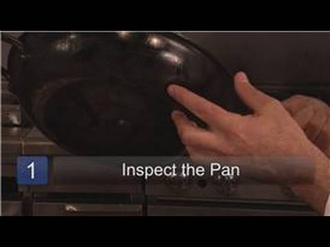 Pots & Pans : How to Determine If Pans Are Oven Safe