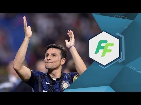 EXCLUSIVE: Javier Zanetti
