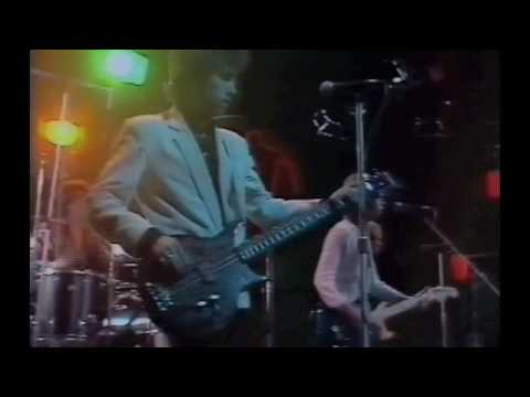The Only Ones - No solution (BBC live)