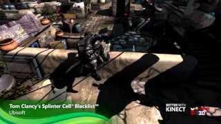 E3 2013: Xbox 360 Games Montage