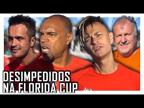 Deu treta no desafio das estrelas? - Florida Cup 2019 Vídeos de zueiras e brincadeiras: zuera, video clips, brincadeiras, pegadinhas, lançamentos, vídeos, sustos