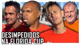 Deu treta no desafio das estrelas? - Florida Cup 2019