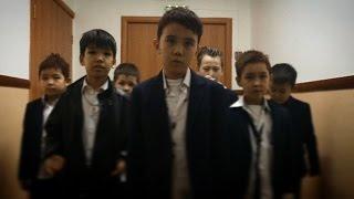 BTS Boy in Luv Parody