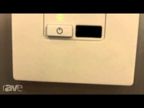 CEDIA 2013: Russound Shows New A-Bus Keypad Updates