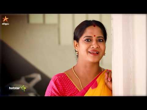 Bharathi Kannamma 20-03-2019 Vijay Tv Serial Online