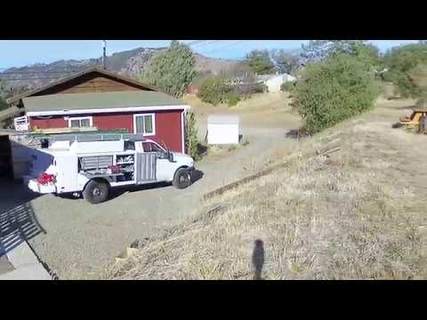 Watch Fernando from FVF Electric install a Septic Pump Wiring in Julian CA