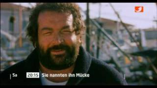 Bud Spencer vs. Yolanda Be Cool & DCup - by kabel eins