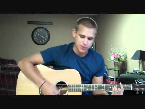 """Download Blake Shelton """"God Gave Me You"""" (Cover) by Zach DuBois"""
