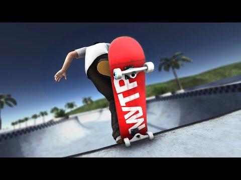 Skater gg