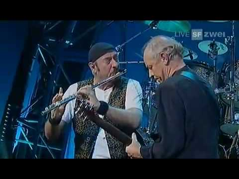 Jethro Tull: Living in the Past Music Videos