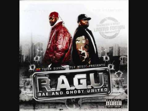 Ghostface Killah - R.A.G.U.