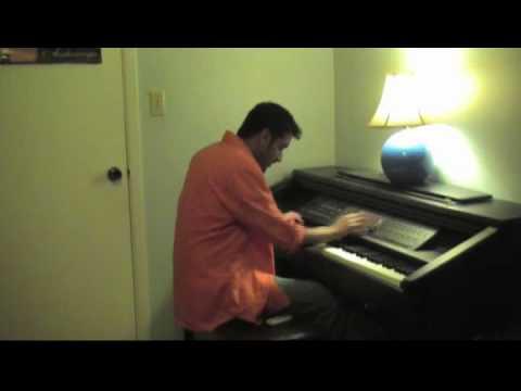 Dil To Bachcha Hai (Ishqiya) Piano Cover by Aakash Gandhi